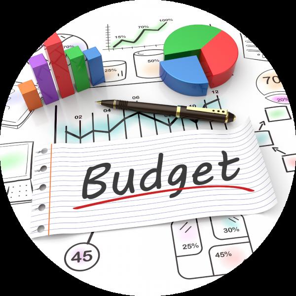 Budget & Financials